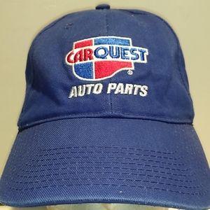 BOG2 $15 for 3 Carquest Auto Parts Hat Cap